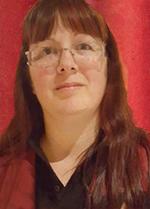 Charlotte Kebbell