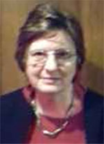 Jill Chapman