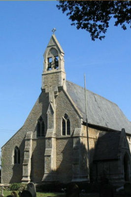 West Pinchbeck St Bartholomew