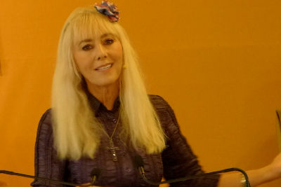 Rev Dr Louise Hearn Preaches on Pain