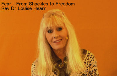 Fear - Shackles to Freedom part 2