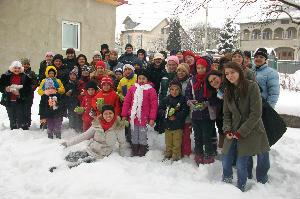Winter HC Ilisesti