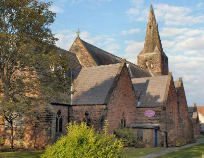 St James Birkdale