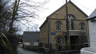 St Erth Methodist Chapel