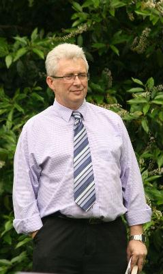 Rodney Orr