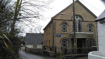 St Erth Methodist Chapel