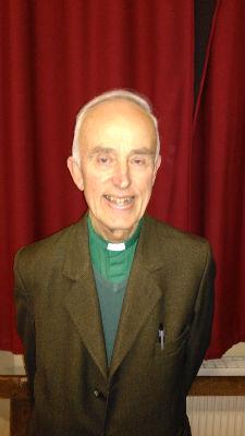 Rev T. Higgins