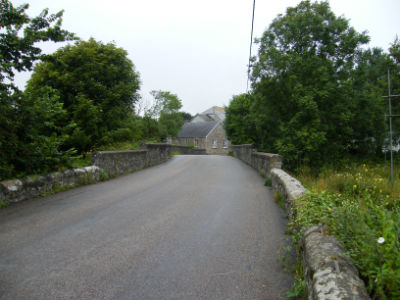 St Erth Bridge