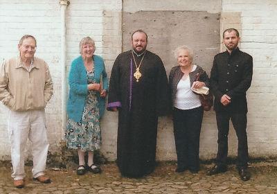Armenian Bishop