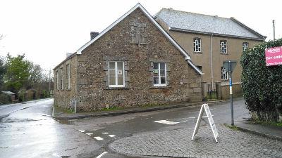 Old Chapel School