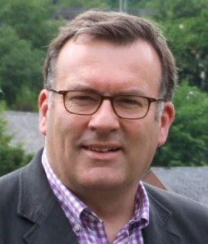 Mike Smedley  Treasurer