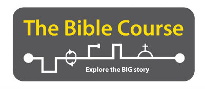 large bible course