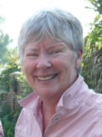 Ann Yates, Churchwarden