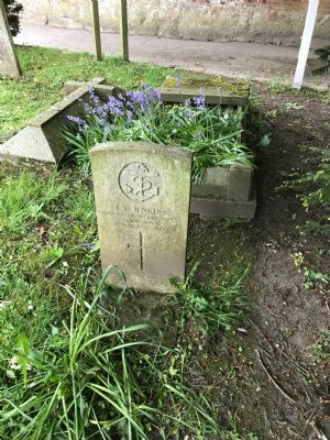 St George's War Grave