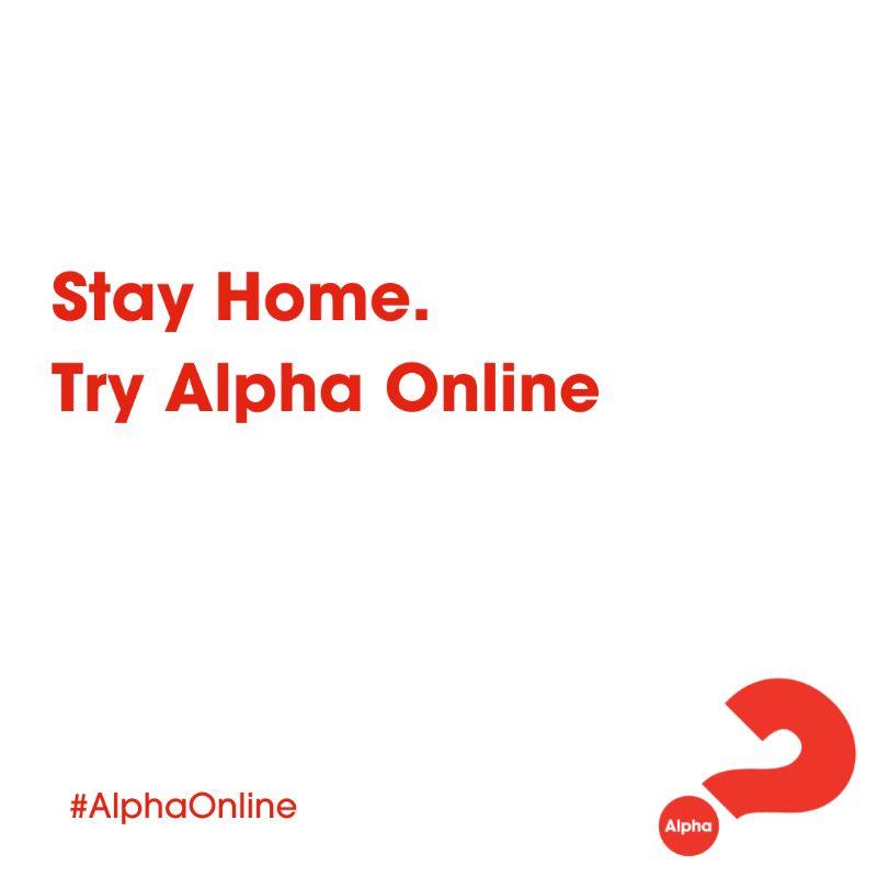 Alpha Ad