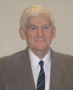 Keith Galpin