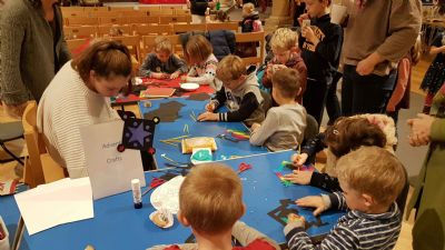Messy Church activities (6)