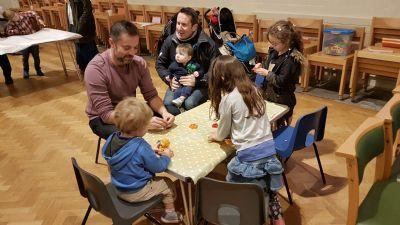 Messy Church activities (5)