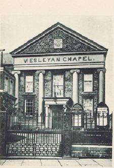 1845 Chapel