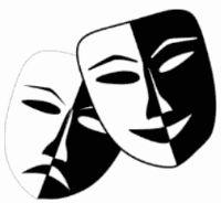 Drama Circle logo