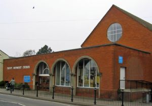 Trinity Methodist Church, Leighton Buzzard
