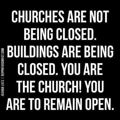 Stay Open +