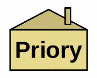 Priory Housegroup logo