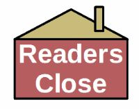 Readers Close Housegroup logo