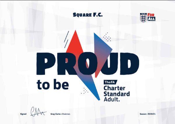 FA Annual Health Check Certificate