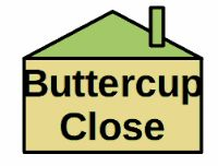 Butterc up Housegroup logo