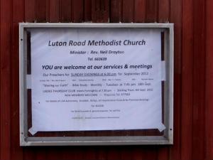 luton road 2