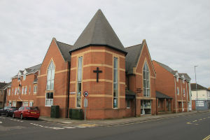 Eastney Centre
