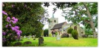 St Michaels and All Angels, Pirbright