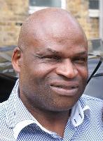 Michael Famokunwe