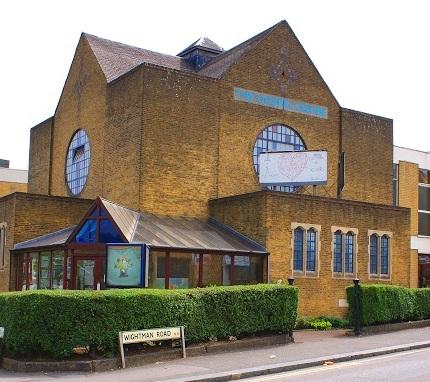 Gospel Centre