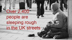 Homeless Statistic