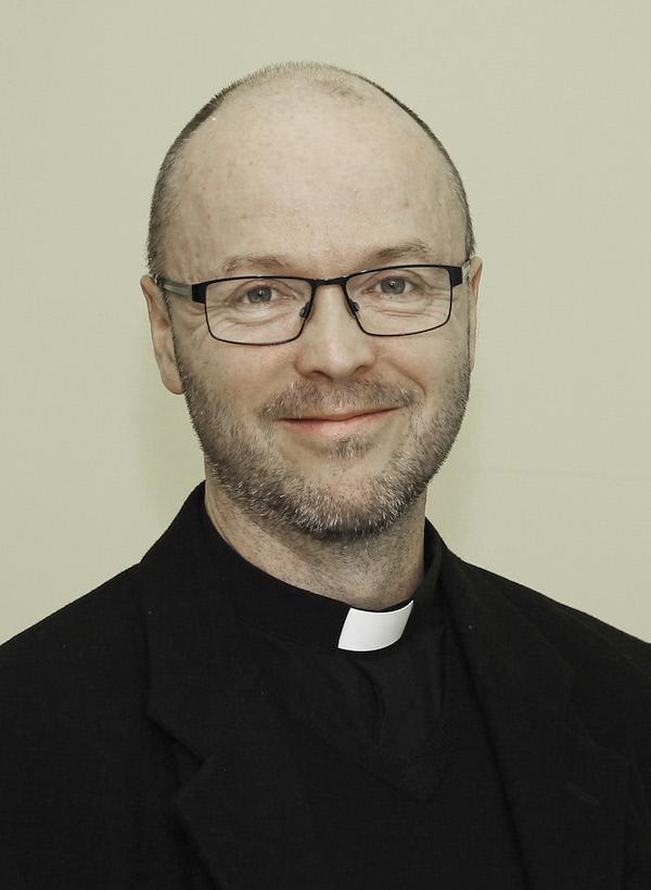 Revd. Peter Clement