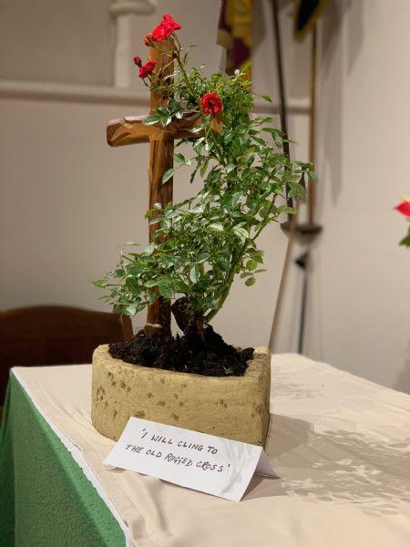 Flower Stand 05