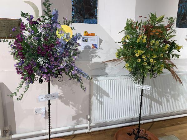 Harvest Flowers 34