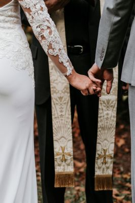 Marriage at Netherley