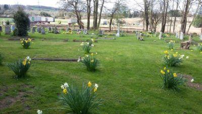 churchyard 1