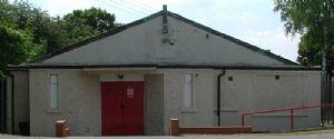 Bean Community hall