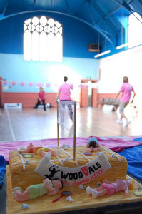 Woodvale Badminton Club