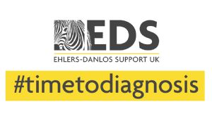 Ehlers-Danloss Syndrome logo