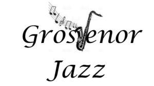 Grosvenor Jazz Logo