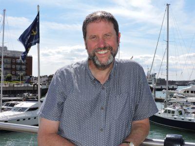 Rev Chris Blake