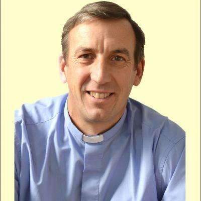 Rev Philip Simpkins