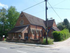 The Chapel Ash Vale