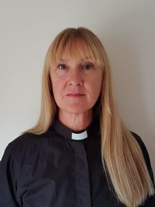 Rev Gina Hoff