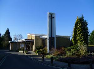 Fleet Methodist Church